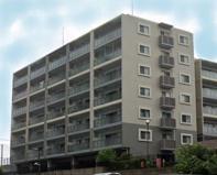 コニファーコート松飛台 3階部分の画像