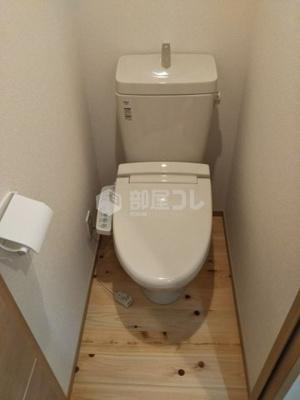 【トイレ】アーバンプレイス要町V