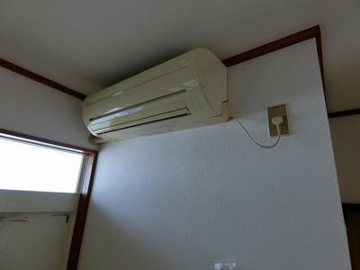 【設備】グリーンハウス