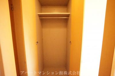 【収納】プチベールメゾン