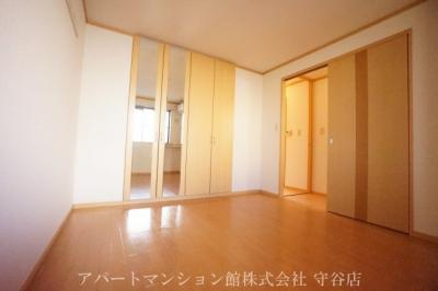 【洋室】プチベールメゾン