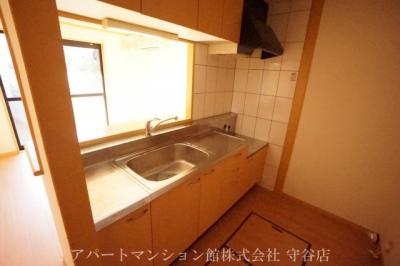 【キッチン】プチベールメゾン