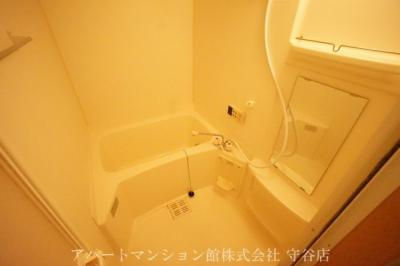 【浴室】プチベールメゾン