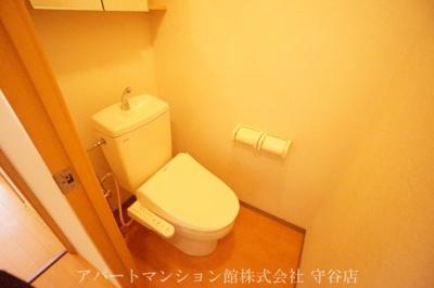 【トイレ】プチベールメゾン
