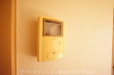【セキュリティ】プチベールメゾン
