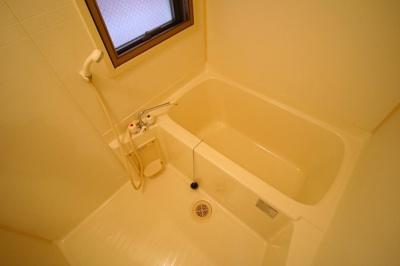 【浴室】パラッツオ新町