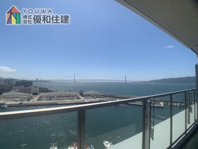 【展望】ザ・ネバーランド明石ハーバーゲート