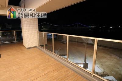 【エントランス】ザ・ネバーランド明石ハーバーゲート