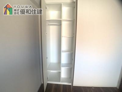 【収納】ザ・ネバーランド明石ハーバーゲート