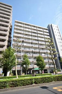 赤羽グリーンハイツ、11階建ての3階部分のご紹介です