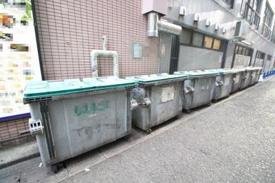 【設備】西村ビル