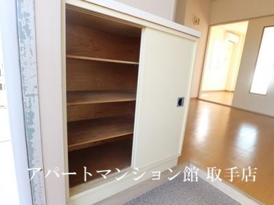 【洗面所】ドルチェ968