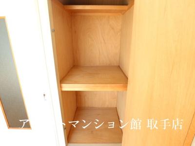 【和室】ドルチェ968