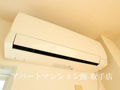 【設備】ドルチェ968