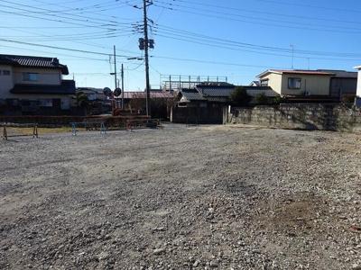 壬生町本丸2丁目 253.65㎡ 売地