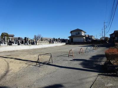 【外観】壬生町本丸2丁目 253.65㎡ 売地
