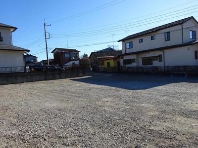 壬生町本丸2丁目 270.56㎡ 売地