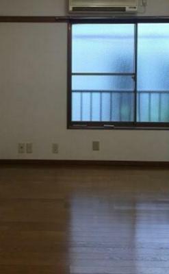 【寝室】Hアパート