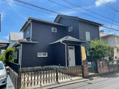 外壁塗装済みです・2021/06耐震診断合格 住宅ローン控除利用可