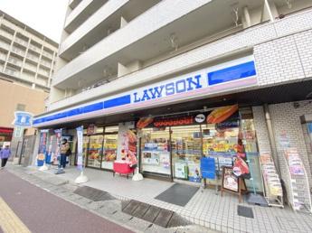 ローソン南福岡駅前店(261m)