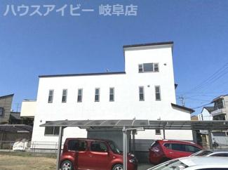 岐阜市池之上町 中古住宅 現在リフォーム工事中 住友不動産施工の家 リビング吹き抜け開放的