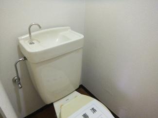 【トイレ】グリーンコーポ石岡