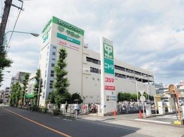 志村ショッピングセンター