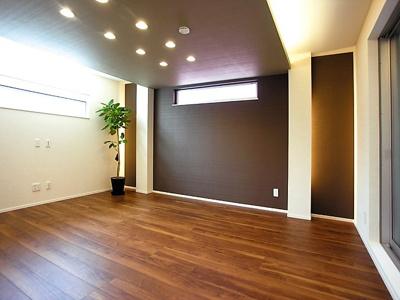 同仕様施工例:主寝室
