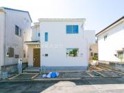 新築戸建/ふじみ野市桜ケ丘3丁目(全1棟)の画像