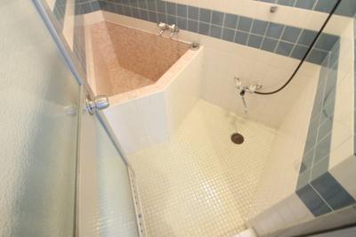 【浴室】サンロイヤル霞ケ丘
