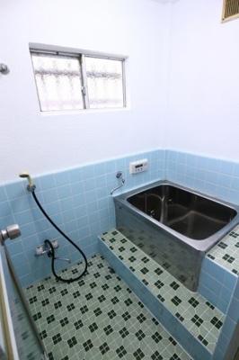 【浴室】仲田2丁目戸建