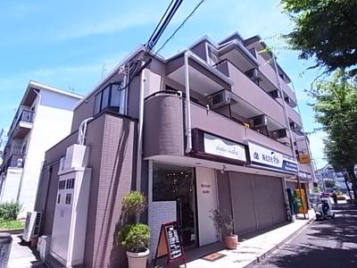 【エントランス】サン・リベラル