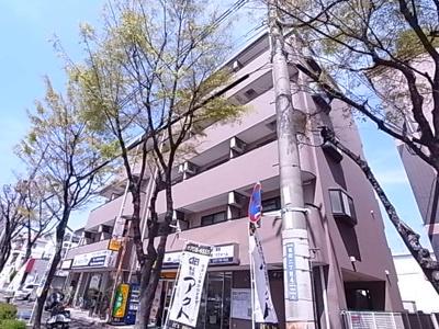 【外観】サン・リベラル