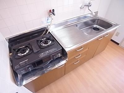 【キッチン】サン・リベラル