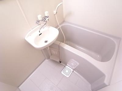 【浴室】サン・リベラル