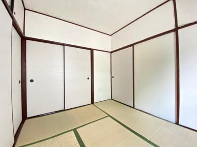 【収納】多聞台ビル1号棟