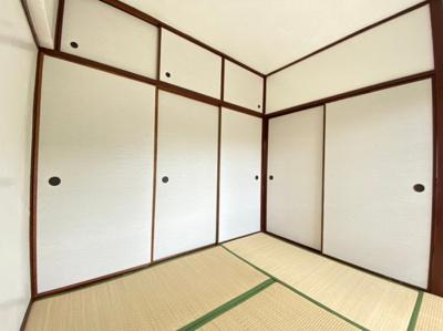 【洗面所】多聞台ビル1号棟