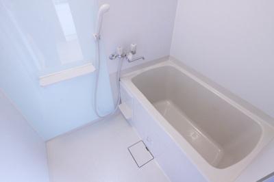 【浴室】第二太陽ハイツ