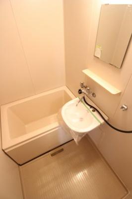 【浴室】中津ハイツ