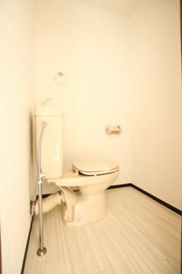 【トイレ】フローラ千代ヶ丘
