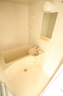 【浴室】フローラ千代ヶ丘