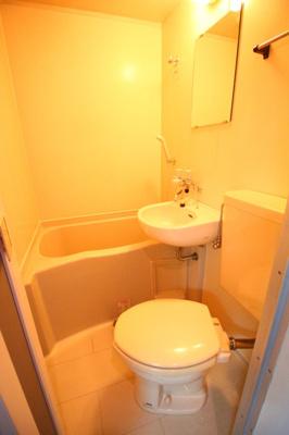【浴室】シャルム垂水