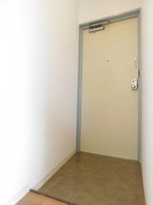 【玄関】ヒラパレス