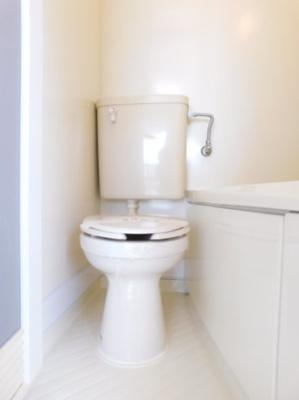 【トイレ】ヒラパレス