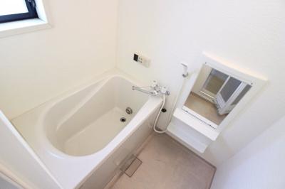 【浴室】平磯4丁目貸家