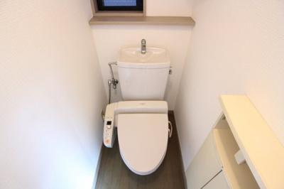 【トイレ】平磯4丁目貸家