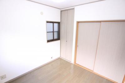 【寝室】平磯4丁目貸家