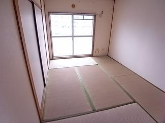 【寝室】エクセルハイツA棟