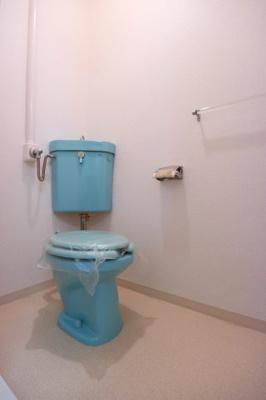 【トイレ】メゾン旭が丘