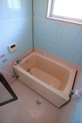 【浴室】メゾン旭が丘